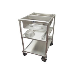 KitDel Breading Batter Table BBT-A