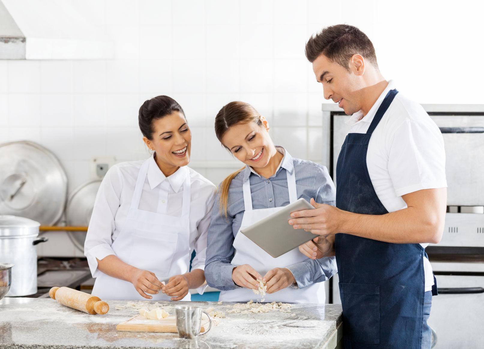 KitDel Premer Kitchen and Deli Equipment
